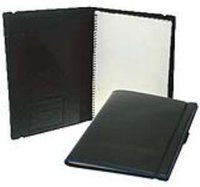Black Color Folder