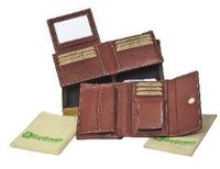 Mens And Ladies Wallet Set