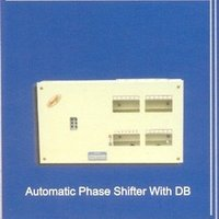 Automatic Phase Shifter With Db