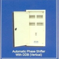 Automatic Phase Shifter With DDB - Vertical