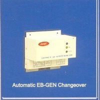 Automatic Eb-Gen Changeover