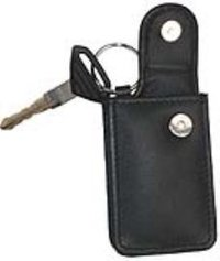 Key Holder With Car Remote Case