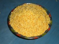 Namkeen Bhujia