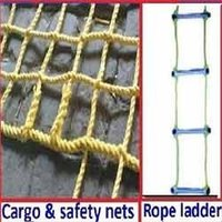Cargo And Safety Net