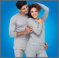 Cotton Thermal Wear