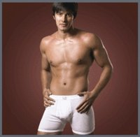 Lycra Trunk Mens Underwear
