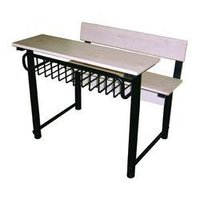 Educational Furniture (Dual Desks 36