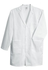 Apron Coat (Lab Coat)