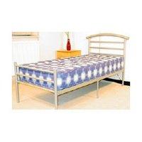 Metallic Single Beds