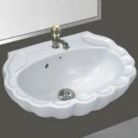 Crowny 18x13 Wash Basins