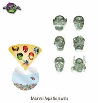 Marvel Aquatic Jewels