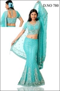 Bridal Silk Wear