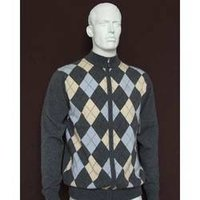 Mens Knitted Garment