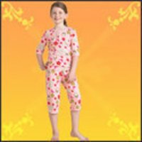 Children Sleep Wear
