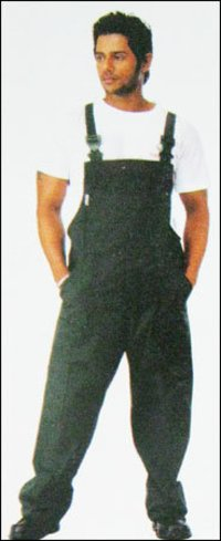 Basic Bib Coveralls