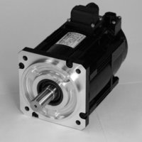 Sigma 5 Motor