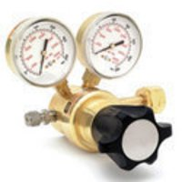 Cylinder Gas Regulator