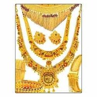 Designer Gold Jewellery