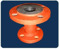 Pp Lined Concentric Reducer