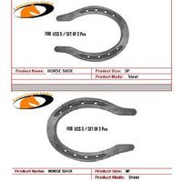 Horse Shoe