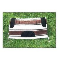 Acrylic Saddle Blanket