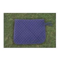 Cotton Drill Saddle Pad