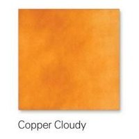 Copper Cloudy Floor Tiles