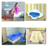 Designer Bath Tubs
