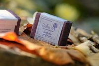Jasmine Lasting Fragrance Organic Bathing Soap