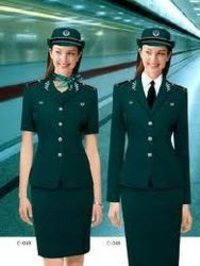 Railway Uniforms