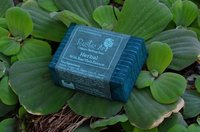 Herbal Organic Bathing Soap
