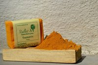 Turmeric Organic Bathing Soap