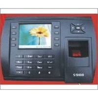 FAC-900 Fingerprint Device
