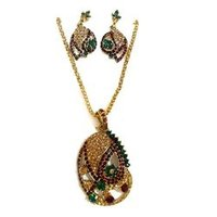 Ethenic Necklace