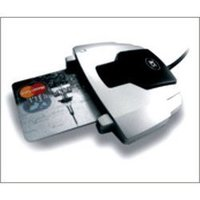 Smart Card Writer