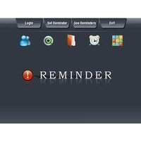 Reminder Software