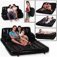 5-In-1 Sofa Bed Air Sofa Bed
