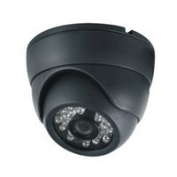 IR Color Indoor Dome Camera