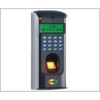 FAC-7A2 Biometric System