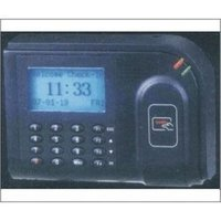 PTM-7020 Biometric System