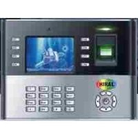 FAC-990i Biometric System