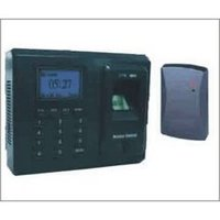 FAC-603 Biometric System