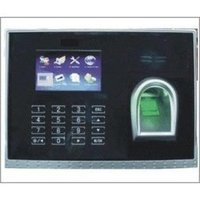 FTM-20 Attendance System