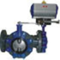 Butter Fly Valve