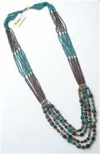 Traditional Ladies Necklace