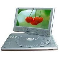 Worldtech Portable Dvd Player