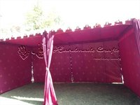 Luxury Canopy Tent