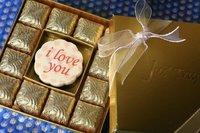 Say I Love You Chocolates