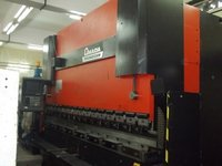 Amada Promecam 8-Axis Cnc Press Brake