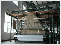 Jacquard Saree And Dress Material Weaving Machine